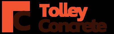Tolley Concrete Logo