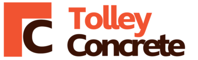 Tolley Concrete Logo
